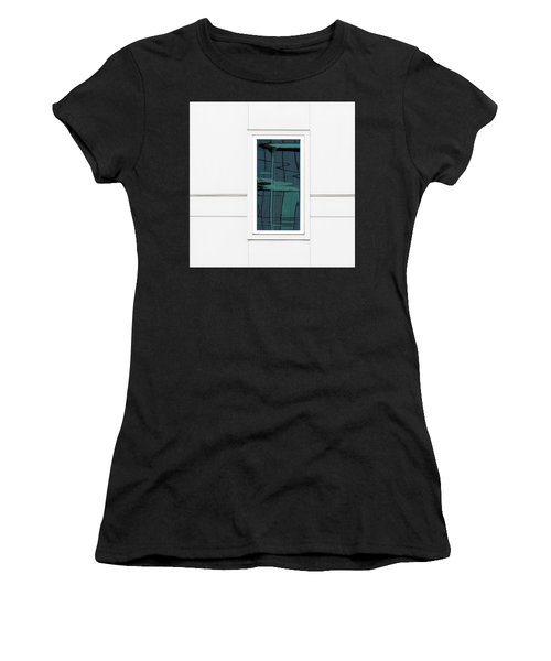 North Carolina Windows 2 Women's T-Shirt