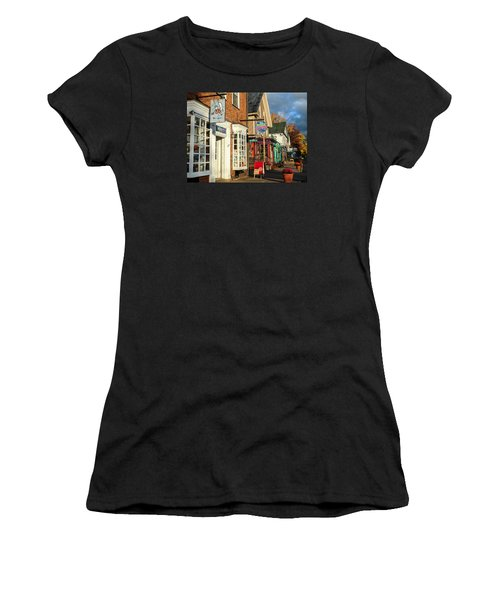 North Conway Village 2 Women's T-Shirt