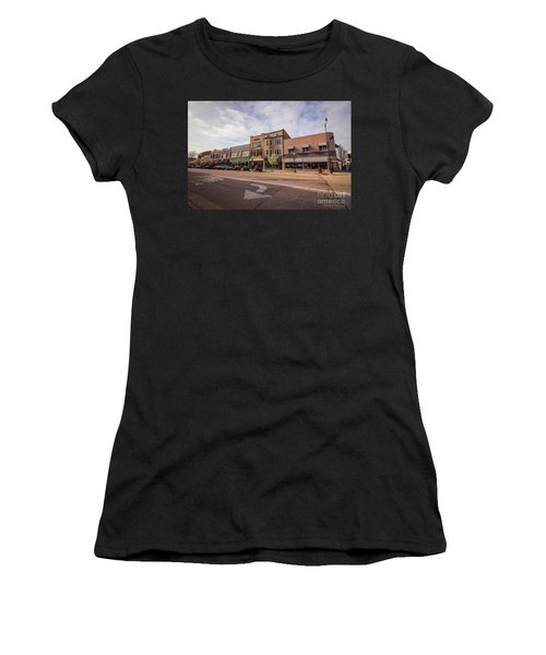 North Grand  Women's T-Shirt