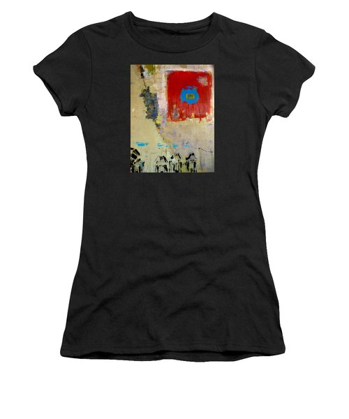 North Women's T-Shirt (Athletic Fit)