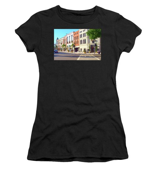 North Rodeo Drive Women's T-Shirt