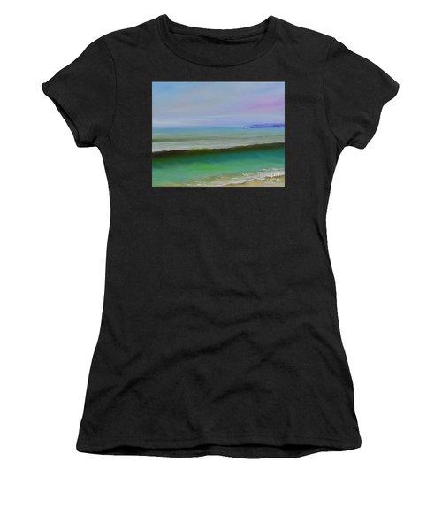 North To Dana Point Women's T-Shirt
