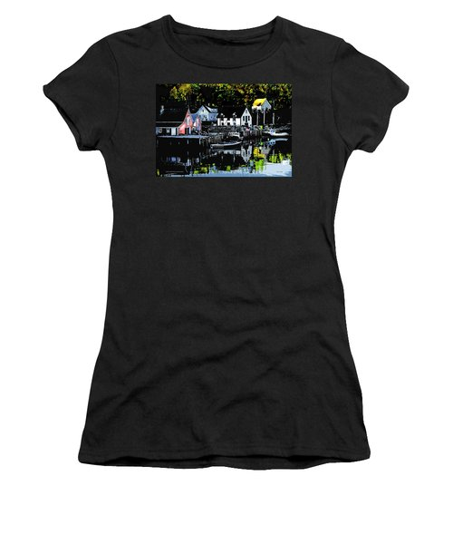 North West Cove Ns. Women's T-Shirt