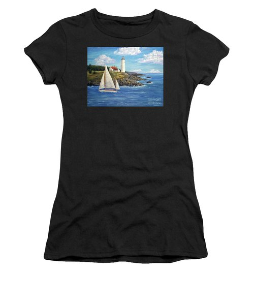 Northeast Coast Women's T-Shirt