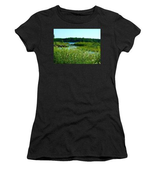 Northern Ontario 1 Women's T-Shirt