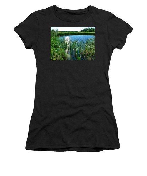 Northern Ontario 2 Women's T-Shirt