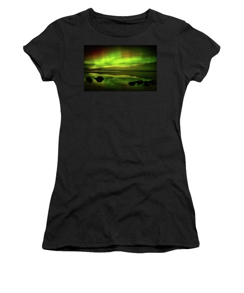 Northern Women's T-Shirt (Athletic Fit)