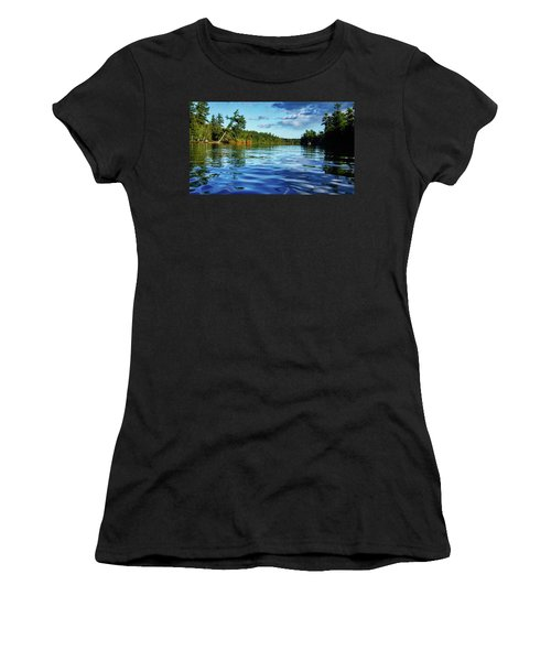 Northern Waters Women's T-Shirt
