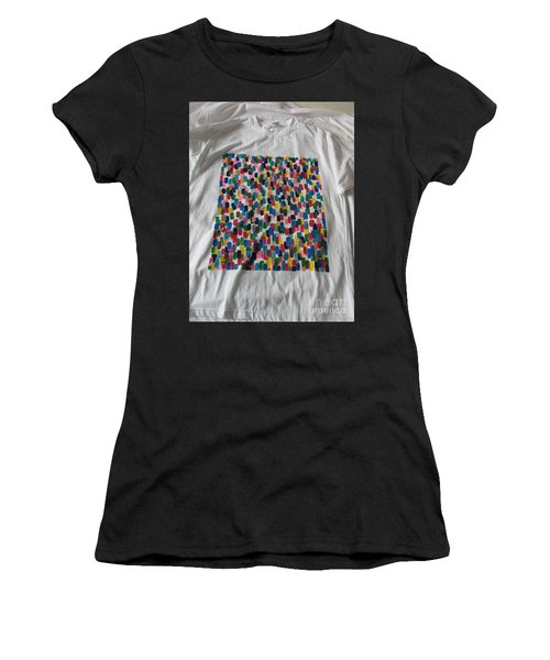 Northwood Way Women's T-Shirt (Athletic Fit)
