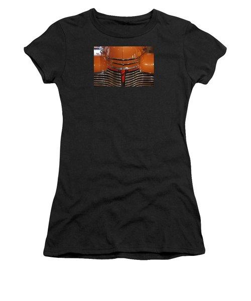Nose 1941 Chevy Women's T-Shirt