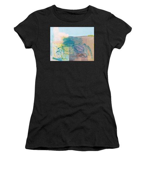 Nostalgie Women's T-Shirt (Athletic Fit)