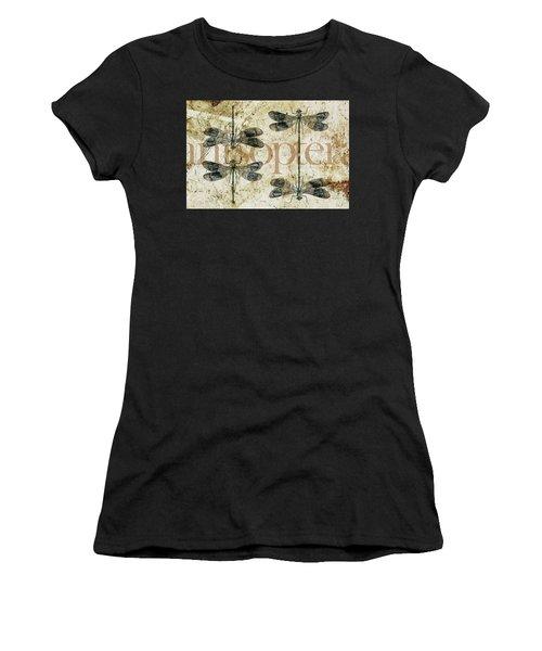 Nothing But A Rumor Women's T-Shirt