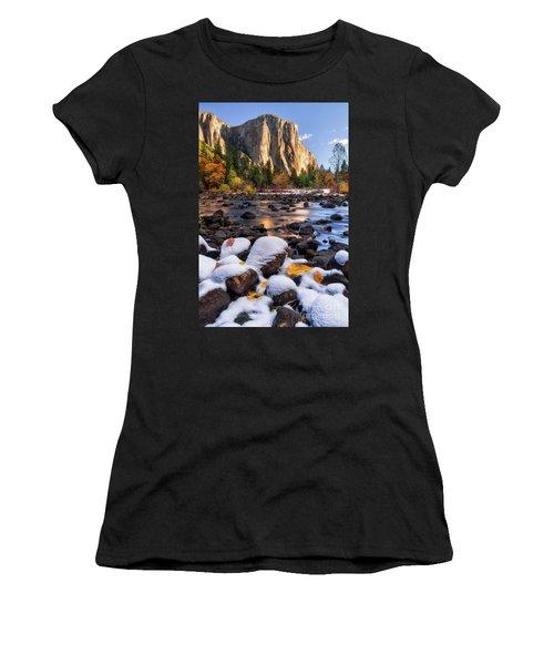 November Morning Women's T-Shirt