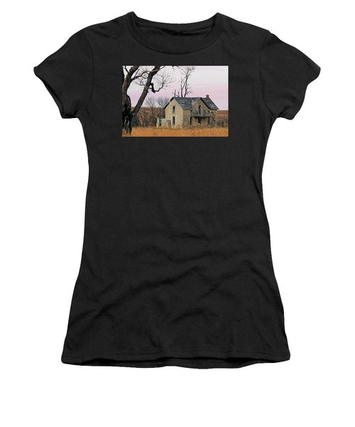 November Remnant Women's T-Shirt (Athletic Fit)