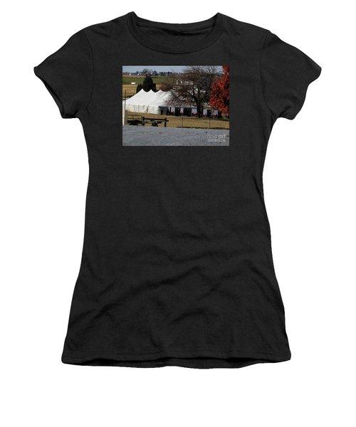 November Wedding Season Women's T-Shirt