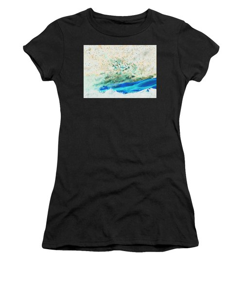 Nuclear Winter Women's T-Shirt