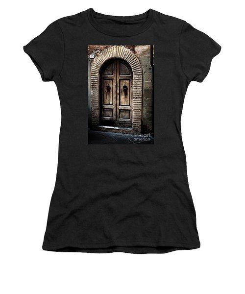 Number 13 Women's T-Shirt