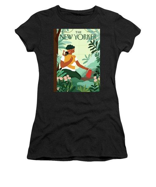 Nurture Women's T-Shirt