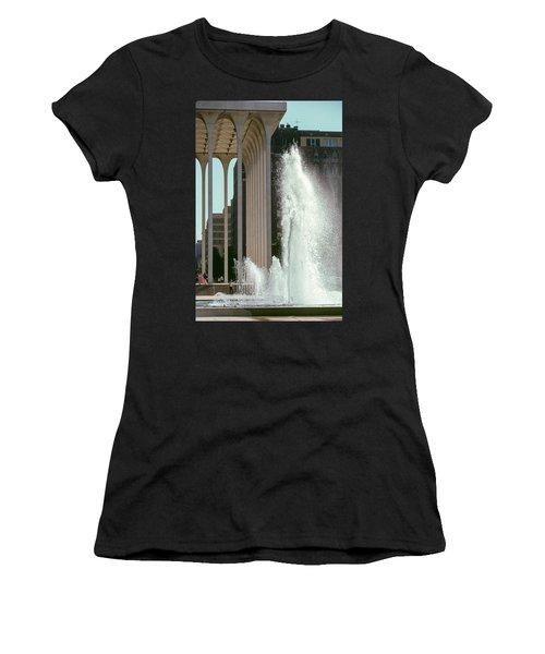 Nwnl Fountains - July 1973 Women's T-Shirt