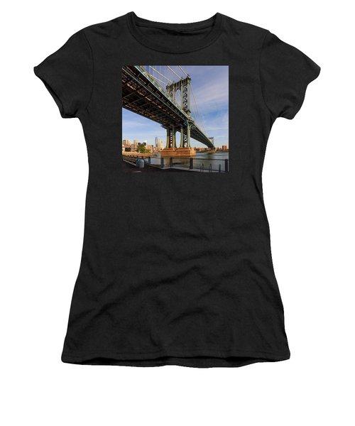 Ny Steel Women's T-Shirt