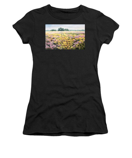 Nygren Wetlands Women's T-Shirt