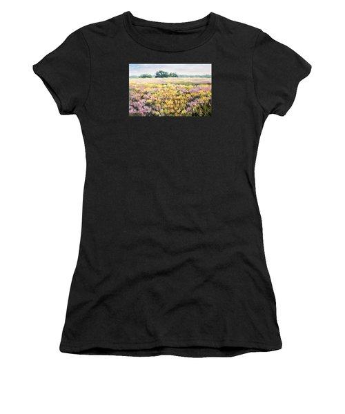 Nygren Wetlands Women's T-Shirt