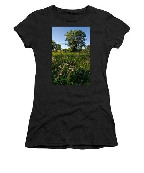 Oak Savanah Women's T-Shirt