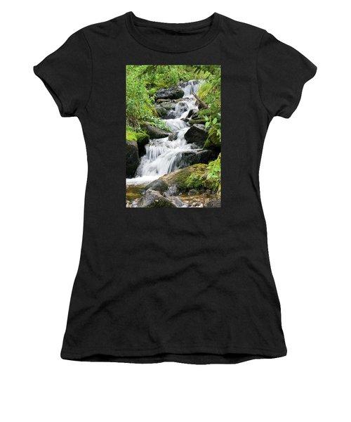 Oasis Cascade Women's T-Shirt