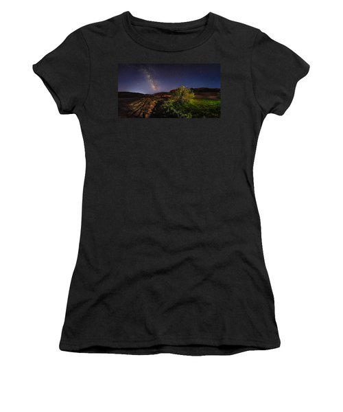 Oasis Milky Way Women's T-Shirt