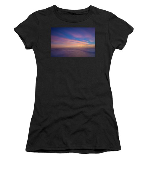 Ocean And Beyond Women's T-Shirt
