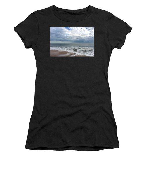 Ocean Blue Women's T-Shirt