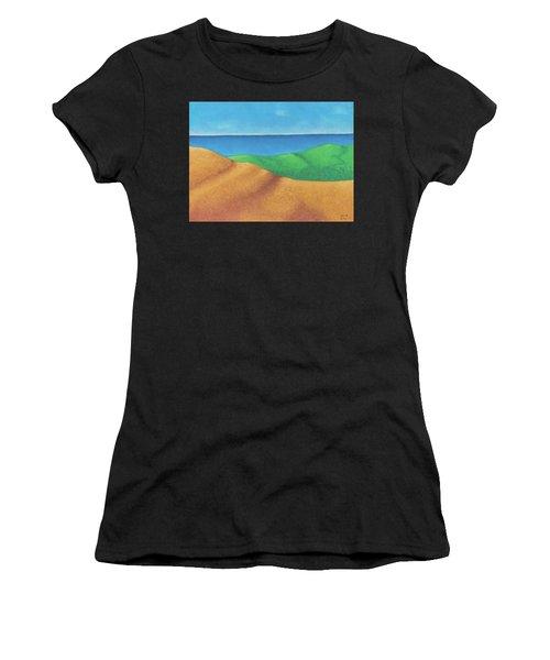 Ocean Daybreak Women's T-Shirt