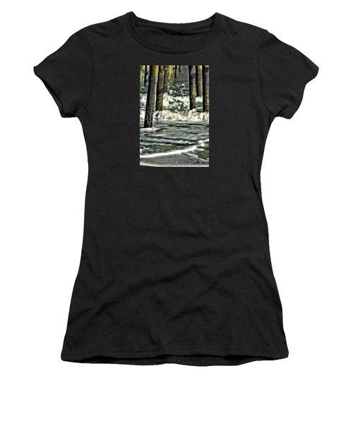 Ocean Dreams Women's T-Shirt