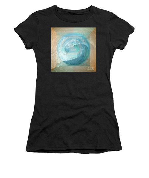 Ocean Earth Women's T-Shirt
