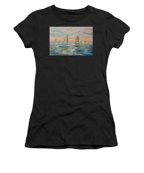 Ocean Regatta Women's T-Shirt