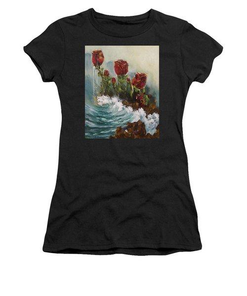 Ocean Rose Women's T-Shirt
