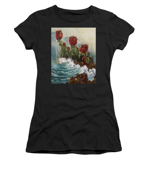 Ocean Rose Women's T-Shirt