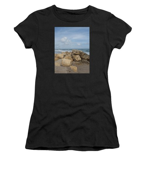 Ocean Scene Women's T-Shirt