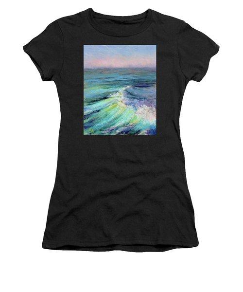 Ocean Symphony Women's T-Shirt