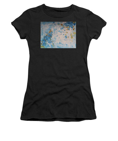 Ocean Whisper Women's T-Shirt