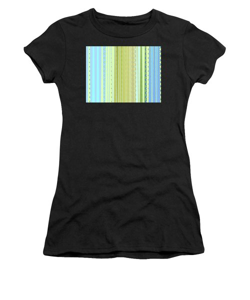 Oceana Stripes Women's T-Shirt