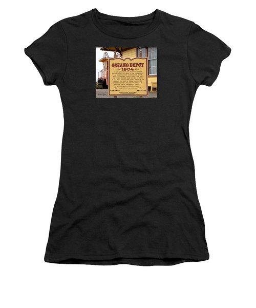 Oceano Depot 1904 Women's T-Shirt