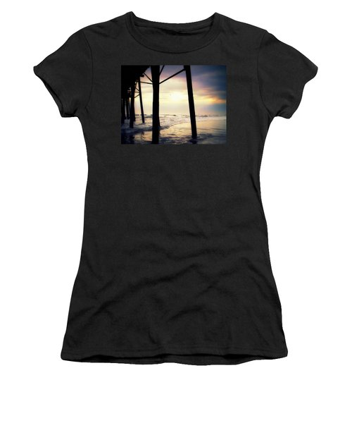 Oceanside - Late Afternoon Women's T-Shirt