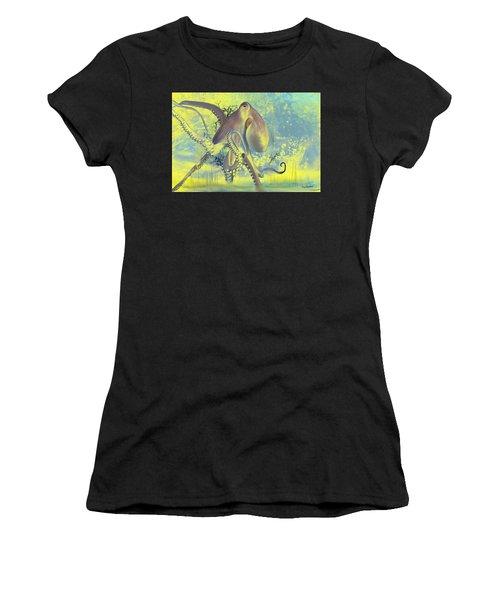 Octupus -1 Women's T-Shirt