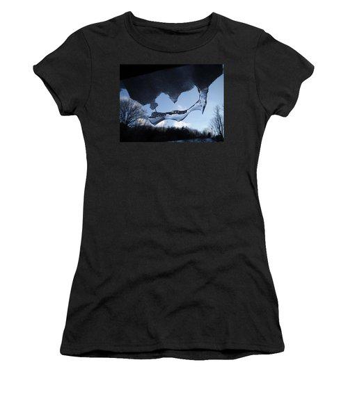 Odd Icicle Women's T-Shirt