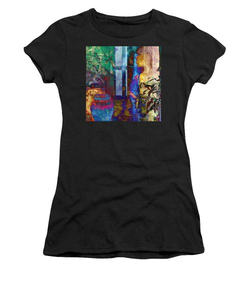 Ode On Another Urn Women's T-Shirt