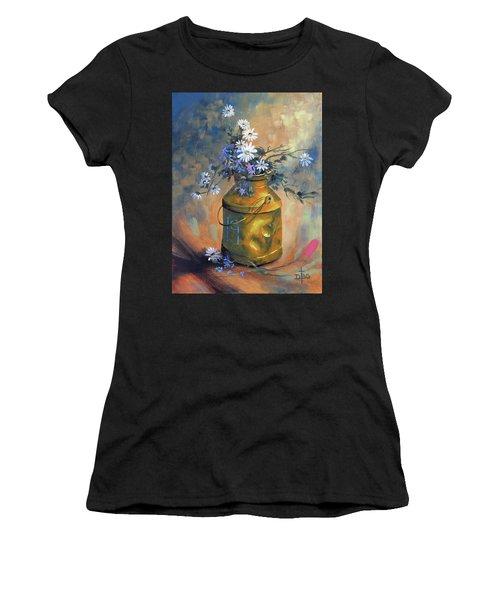 Ode To Eddie Women's T-Shirt