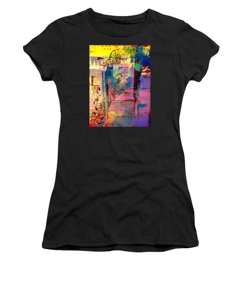 Of South 1 Women's T-Shirt (Athletic Fit)