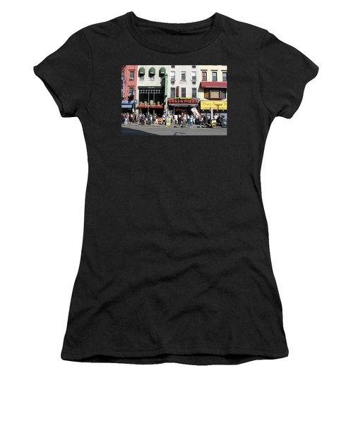 Off Broadway Women's T-Shirt
