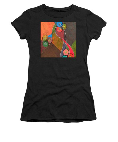 Off The Record Women's T-Shirt